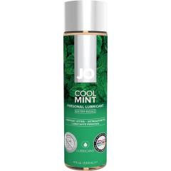 JO H2O Flavored Lubricant Cool Mint 5.25 fl. oz.