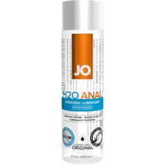 JO H2O Water Based Anal Personal Lube 4.5 fl. oz.