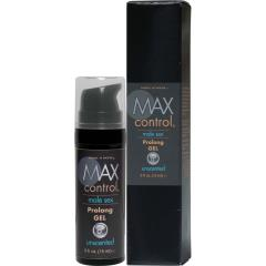 Max Control Prolong Gel for Men 0.5 fl. oz.