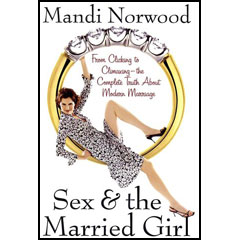 Sex and the Married Girl Book