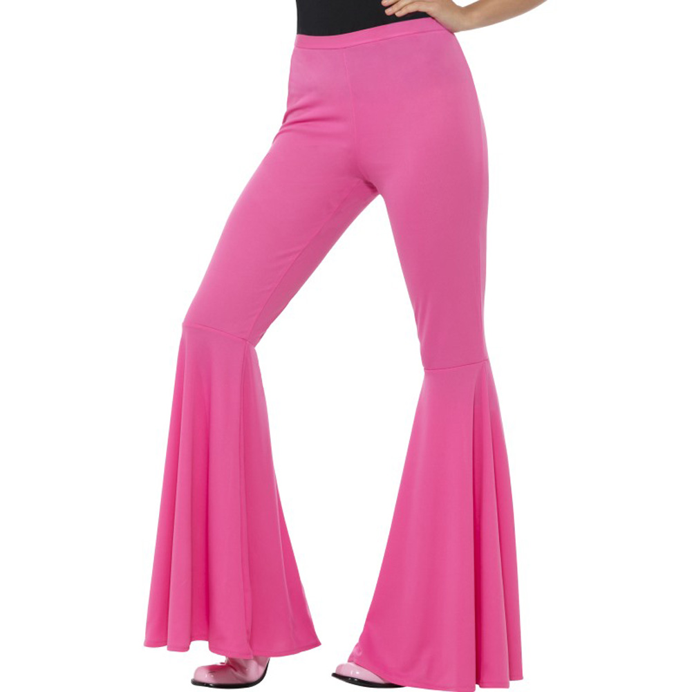 Flared Trousers, Ladies, Large