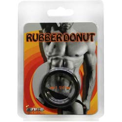 SI Rubber Ring, 1.25``