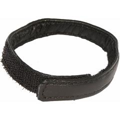 SI Velcro Closure Leather Ring