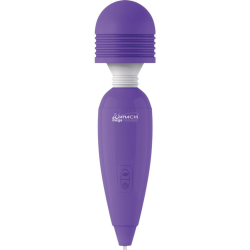 Wanachi Mega Massager Purple 17 Inch