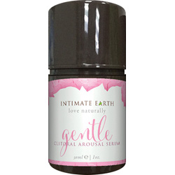 Intimate Earth Gentle Clitoral Stimulation Gel for Her, 1 Fl Oz