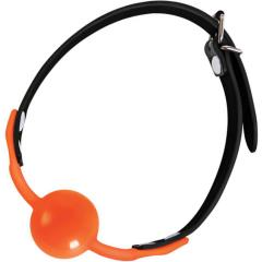 Icon Brands Orange Is the New Black Siligag Silicone Ball Gag