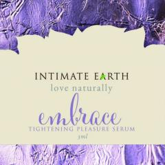 Intimate Earth Embrace Tightening Pleasure Serum, 3 mL Foil Pack