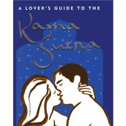 A Lovers Guide to the Kama Sutra Mini Book by Virginia Reynolds, Hardcover, 96 Pages