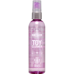 Anti-Bacterial Toy Cleaner, 4 Fl.Oz Spray Bottle