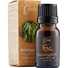 Earthly Body Eucalyptus Essemtial Oil 10ml
