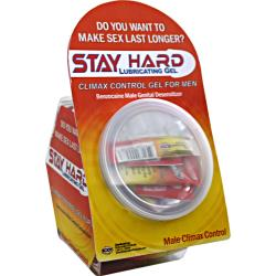 Body Action Stay Hard Sample Pack Bowl, 50 pack