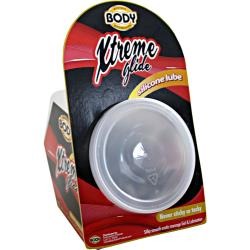 Body Action Xtreme Silicone Lube Sample Bowl, 50 pack